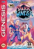 Pirates of Dark Water (Genesis)