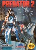 Predator 2 (Genesis)