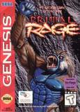Primal Rage (Genesis)