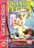 Prince of Persia (Genesis)