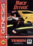 Race Drivin' (Genesis)