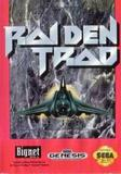 Raiden Trad (Genesis)