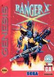 Ranger X (Genesis)