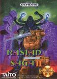 Rastan Saga II (Genesis)