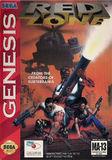 Red Zone (Genesis)