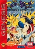 Ren & Stimpy Show Presents: Stimpy's Invention, The (Genesis)