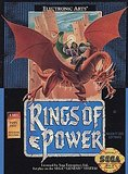 Rings of Power (Genesis)