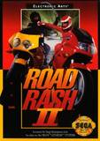 Road Rash II (Genesis)