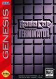 RoboCop Versus the Terminator (Genesis)