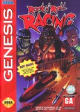Rock 'n Roll Racing (Genesis)