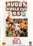 Rugby World Cup 95 (Genesis)