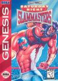 Saturday Night Slam Masters (Genesis)