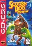 Scooby-Doo Mystery (Genesis)