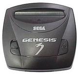Sega Genesis 3 (Genesis)