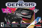 Sega Genesis Mini (Genesis)
