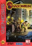 Shadowrun (Genesis)