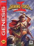 Shining Force II (Genesis)