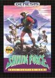 Shining Force (Genesis)