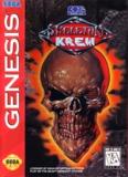 Skeleton Krew (Genesis)