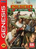 Soldiers of Fortune (Genesis)