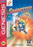 Sparkster (Genesis)