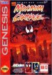Spider-Man/Venom: Maximum Carnage (Genesis)