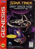 Star Trek: Deep Space Nine: Crossroads of Time (Genesis)