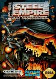 Steel Empire (Genesis)