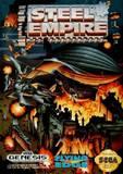 Steel Empire (Genesis)