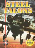 Steel Talons (Genesis)
