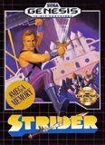 Strider (Genesis)