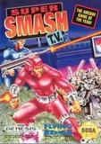 Super Smash TV (Genesis)