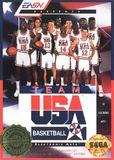 Team USA Basketball (Genesis)