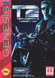 Terminator 2: Judgment Day (Genesis)