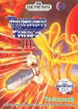 Thunder Force III (Genesis)
