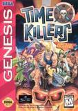 Time Killers (Genesis)