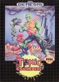 Toxic Crusaders (Genesis)