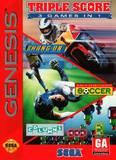 Triple Score (Genesis)