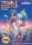 Trouble Shooter (Genesis)