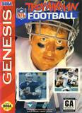 Troy Aikman NFL Football (Genesis)