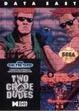 Two Crude Dudes (Genesis)