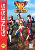 VR Troopers (Genesis)