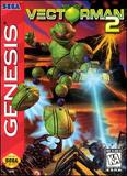 Vectorman 2 (Genesis)