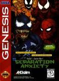 Venom / Spider-Man: Separation Anxiety (Genesis)