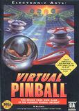 Virtual Pinball (Genesis)