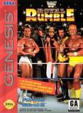 WWF Royal Rumble (Genesis)