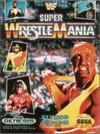 WWF Super WrestleMania (Genesis)