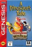 We're Back! A Dinosaur's Story (Genesis)