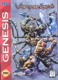 Weaponlord (Genesis)