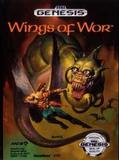 Wings of Wor (Genesis)
